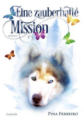 Eine zauberhafte Mission, Pina Ferreiro