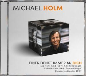 Einer Denkt Immer An Dich, Michael Holm