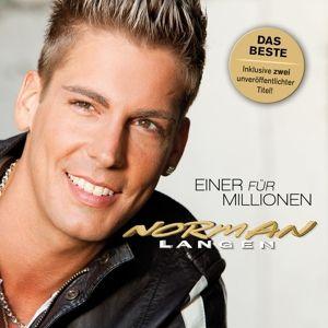 Einer für Millionen - Das Beste, Norman Langen