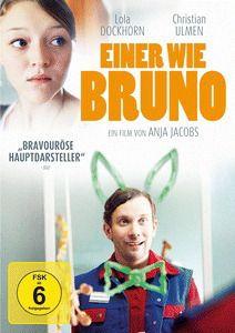 Einer wie Bruno, Christian Ulmen