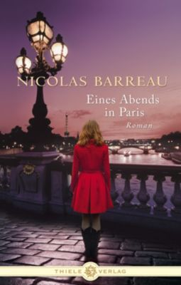 Eines Abends in Paris, Nicolas Barreau
