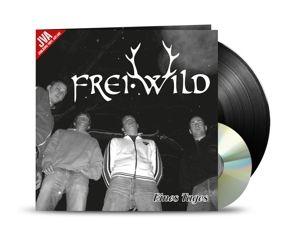 Eines Tages (Jva-Jubiläums Vinyl Auflage), Frei.Wild