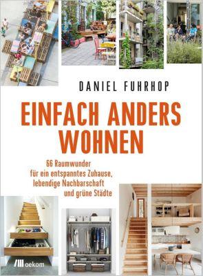 Einfach anders wohnen - Daniel Fuhrhop pdf epub