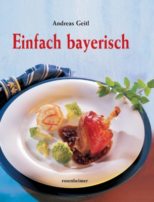 Einfach bayerisch - Andreas Geitl pdf epub