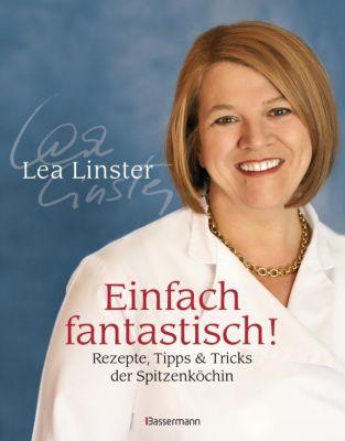 Einfach fantastisch! - Léa Linster pdf epub