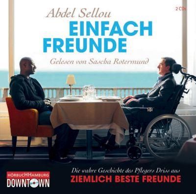 Einfach Freunde, 2 Audio-CDs, Abdel Sellou