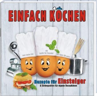 Einfach Kochen Buch jetzt bei Weltbild online bestellen