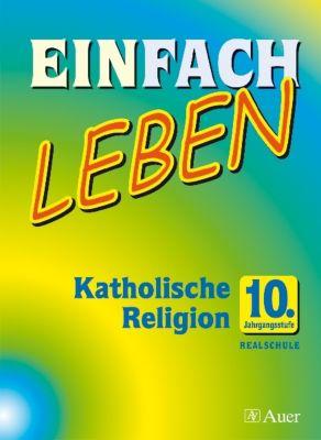 EinFACH Leben, Ausgabe Realschule in Bayern9. Jahrgangsstufe