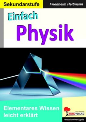 Einfach Physik, Friedhelm Heitmann
