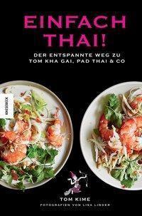 Einfach thai! - Tom Kime pdf epub
