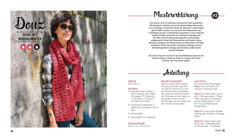 Einfach Tunesisch Häkeln Buch Bei Weltbildch Online Bestellen