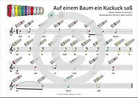 Einfacher!-Geht-Nicht: 18 Kinderlieder für das SONOR® BWG Boomwhackers Glockenspiel, m. 1 Audio-CD - Produktdetailbild 1