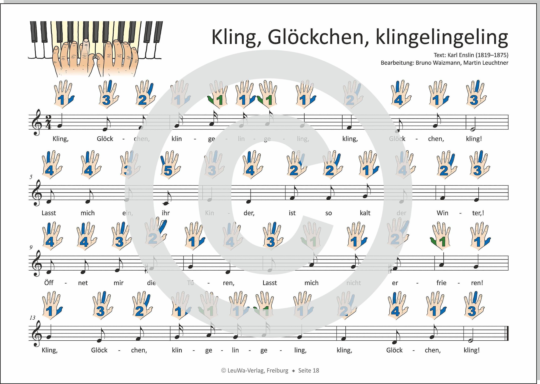 Keyboard Weihnachtslieder Anfänger.Einfacher Geht Nicht 24 Weihnachtslieder Für Klavier Und Keyboard