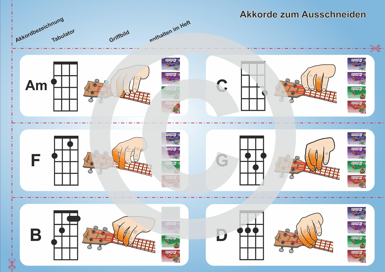 Einfacher!-Geht-Nicht: 24 Weihnachtslieder für die Ukulele mit CD, m ...