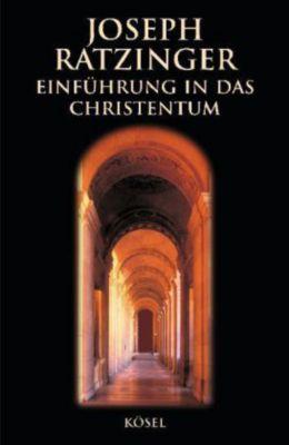 Einführung in das Christentum, Joseph Ratzinger