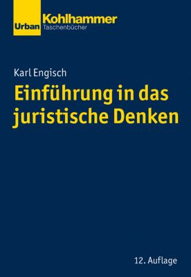 Einführung in das juristische Denken, Karl Engisch