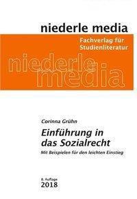 Einführung in das Sozialrecht, Corinna Grühn