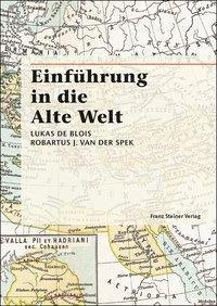 Einführung in die Alte Welt -  pdf epub