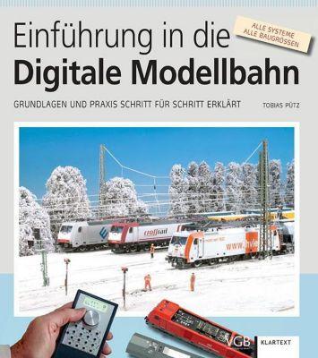 Einführung in die Digitale Modellbahn - Tobias Pütz  