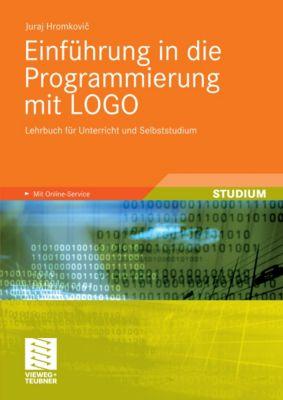 Einführung in die Programmierung mit LOGO, Juraj Hromkovic