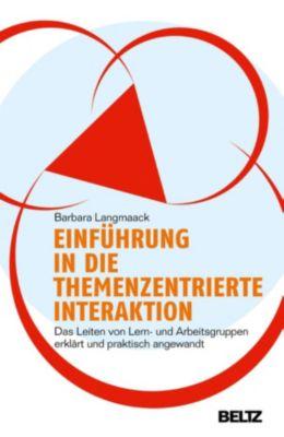 Einführung in die Themenzentrierte Interaktion (TZI), Barbara Langmaack