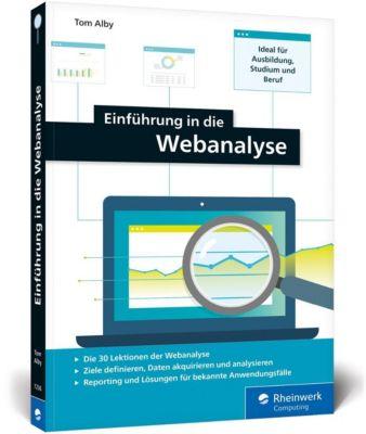 Einführung in die Webanalyse - Tom Alby |