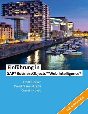Einführung in SAP BusinessObjects Web Intelligence -  pdf epub