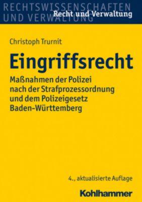 Eingriffsrecht, Christoph Trurnit