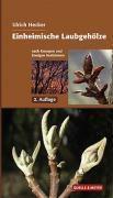 Einheimische Laubgehölze nach Knospen und Zweigen bestimmen, Ulrich Hecker