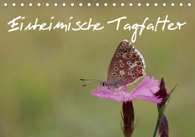 Einheimische Tagfalter (Tischkalender 2019 DIN A5 quer), Bernd Sprenger