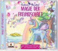 Einhorn-Paradies, Audio-CD, Anna Blum