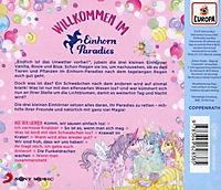 Einhorn-Paradies, Audio-CD - Produktdetailbild 1
