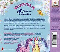 Einhorn-Paradies - Der Zauberwunsch, 1 Audio-CD - Produktdetailbild 1