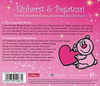 Einhorst & Pegatussi, 1 Audio-CD - Produktdetailbild 1