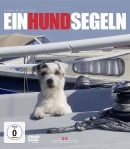 EinHundSegeln, m. DVD, Stephan Boden