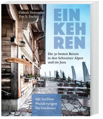 Einkehren - Elsbeth Hobmeier |