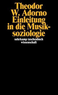 Einleitung in die Musiksoziologie, Theodor W. Adorno