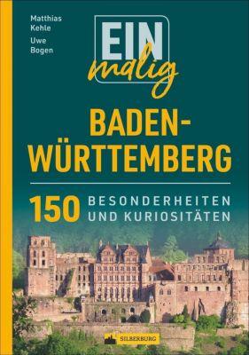 Einmalig Baden-Württemberg, Matthias Kehle, Uwe Bogen