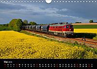 Einsätze der Ludmilla in der Oberlausitz 2019 (Wandkalender 2019 DIN A4 quer) - Produktdetailbild 5