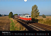 Einsätze der Ludmilla in der Oberlausitz 2019 (Wandkalender 2019 DIN A4 quer) - Produktdetailbild 9