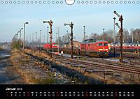 Einsätze der Ludmilla in der Oberlausitz 2019 (Wandkalender 2019 DIN A4 quer) - Produktdetailbild 1