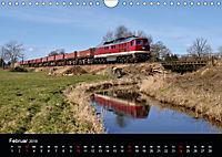 Einsätze der Ludmilla in der Oberlausitz 2019 (Wandkalender 2019 DIN A4 quer) - Produktdetailbild 2