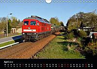 Einsätze der Ludmilla in der Oberlausitz 2019 (Wandkalender 2019 DIN A4 quer) - Produktdetailbild 4
