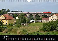 Einsätze der Ludmilla in der Oberlausitz 2019 (Wandkalender 2019 DIN A4 quer) - Produktdetailbild 8