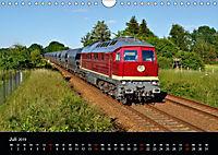 Einsätze der Ludmilla in der Oberlausitz 2019 (Wandkalender 2019 DIN A4 quer) - Produktdetailbild 7