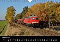 Einsätze der Ludmilla in der Oberlausitz 2019 (Wandkalender 2019 DIN A4 quer) - Produktdetailbild 10