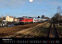 Einsätze der Ludmilla in der Oberlausitz 2019 (Wandkalender 2019 DIN A4 quer) - Produktdetailbild 12