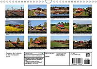 Einsätze der Ludmilla in der Oberlausitz 2019 (Wandkalender 2019 DIN A4 quer) - Produktdetailbild 13