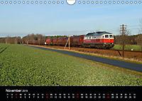 Einsätze der Ludmilla in der Oberlausitz 2019 (Wandkalender 2019 DIN A4 quer) - Produktdetailbild 11