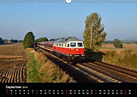 Einsätze der Ludmilla in der Oberlausitz 2019 (Wandkalender 2019 DIN A3 quer) - Produktdetailbild 9